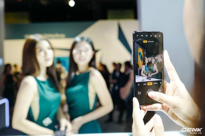 Bộ đôi Oppo Reno 2 và 2F chính thức ra mắt tại Việt Nam hôm nay: Thiết kế vây cá mập độc quyền, 4 camera, sạc VOOC 3.0, giá 8,99 và 14,99 triệu đồng - Ảnh 6.