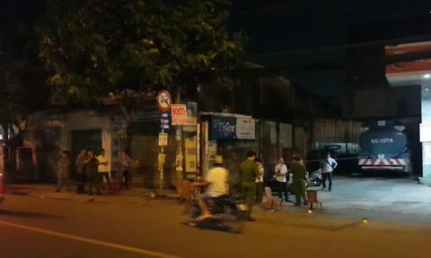 Lời khai của thanh niên 20 tuổi đâm chết người sau va chạm giao thông ở Sài Gòn - Ảnh 1.