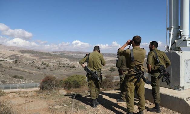Thổ tấn công người Kurd nhưng súng lại chĩa vào Israel: Nhà nước Do Thái tứ bề thọ địch? - Ảnh 2.