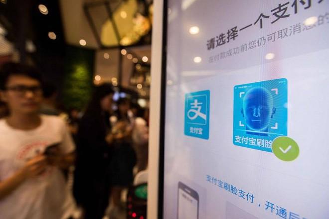 Trung Quốc: Đi vệ sinh quá lâu cũng sẽ bị trí tuệ nhân tạo gọi người tới nhắc nhở - Ảnh 4.