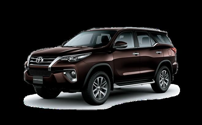 3 mẫu ô tô có mức giá thấp kỷ lục tại thị trường Việt Nam - Ảnh 2.
