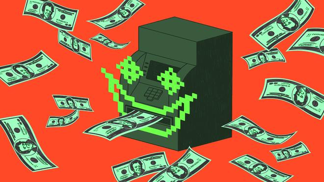 Phần mềm độc hại cho phép rút hết tiền mặt khỏi ATM đang rục rịch xuất hiện trở lại - Ảnh 2.