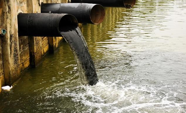 Nước bẩn giết nhiều người hơn cả chiến tranh - Ảnh 1.