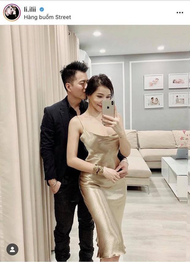 HOT: Lưu Đê Ly tổ chức lễ cưới cùng người đàn ông từng khiến cô chịu tiếng Tuesday trên phố Hàng Buồm - Ảnh 2.