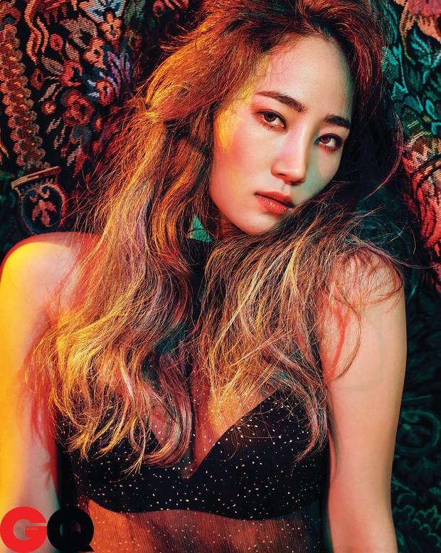 Netizen tố cáo Choiza gián tiếp hại chết Sulli, mỹ nhân Wonder Girls phản pháo lại hay đến mức khiến ai cũng phải gật gù - ảnh 3