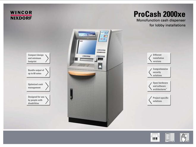 Phần mềm độc hại cho phép rút hết tiền mặt khỏi ATM đang rục rịch xuất hiện trở lại - Ảnh 3.