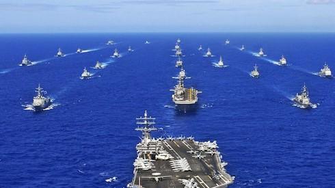 Đối phó với Trung Quốc, Mỹ chọn 2.000 tên lửa hay phát triển tàu sân bay mới? - Ảnh 3.