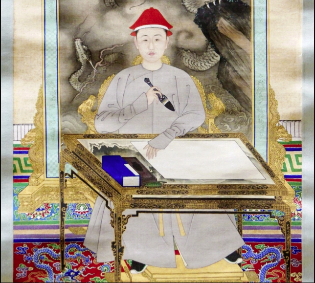 Cách dạy con đặc biệt của một vị hoàng đế nhà Thanh: Bắt con đi bộ gần 5 km đến lớp học, đọc sách là phải đọc 120 lần - Ảnh 3.
