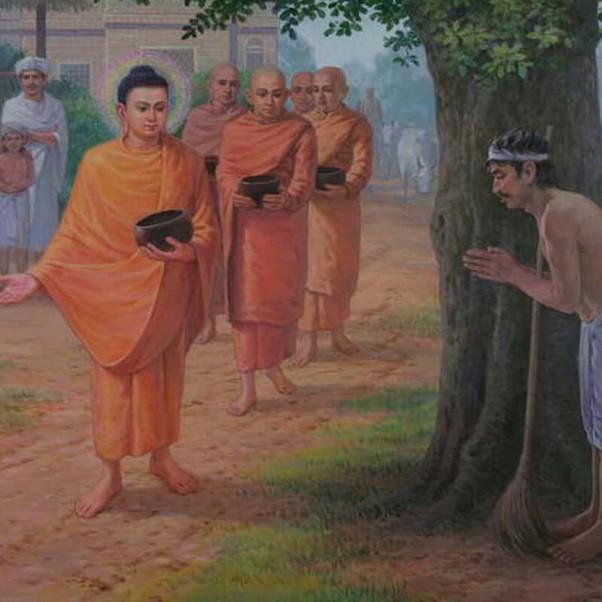 Đức Phật nói có 4 kiểu người sợ chết, đa phần chúng ta là kiểu thứ nhất - Ảnh 1.