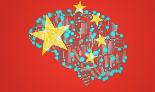 Tự tin dẫn đầu về trí tuệ nhân tạo nhưng hóa ra không có linh kiện từ Mỹ thì Trung Quốc đành bó tay - Ảnh 1.