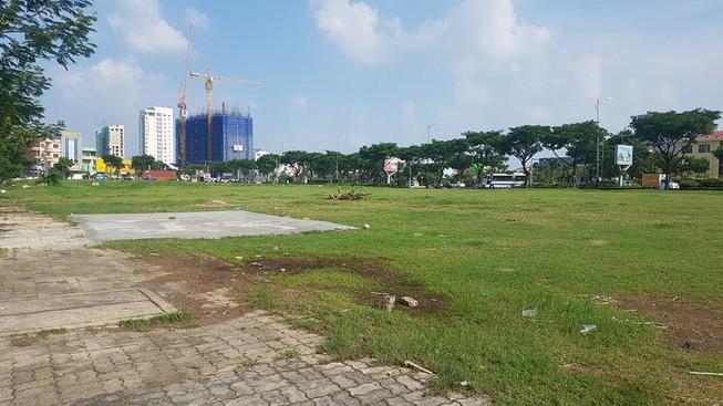 Chính quyền Đà Nẵng kháng cáo bất thành vụ kiện đấu giá đất vàng Vipico - Ảnh 1.