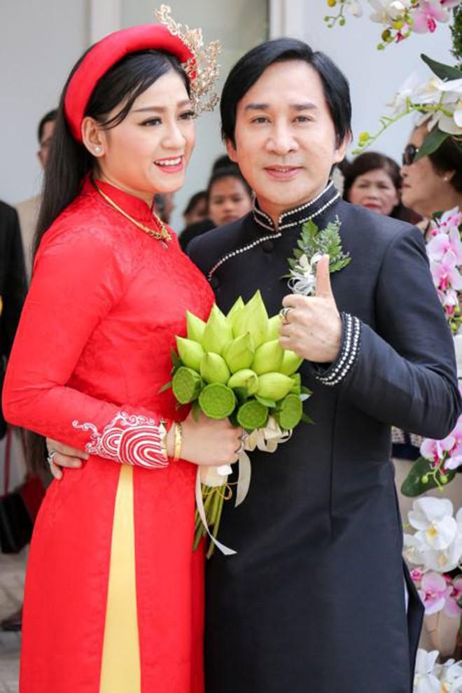 Danh tính con gái lấy chồng doanh nhân, từng bị Kim Tử Long cấm cản vào showbiz - Ảnh 8.