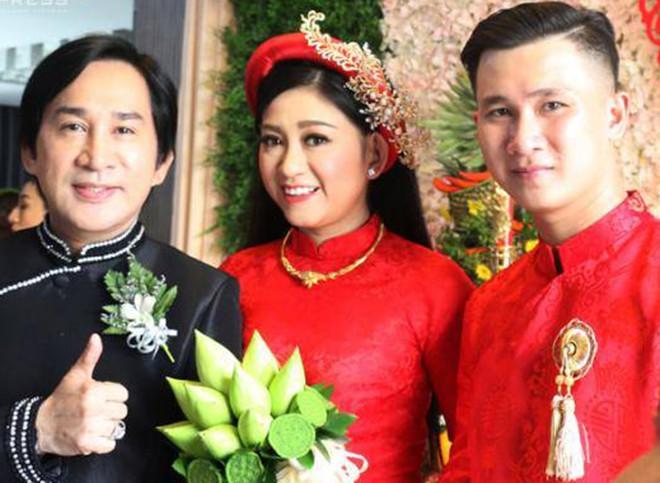Danh tính con gái lấy chồng doanh nhân, từng bị Kim Tử Long cấm cản vào showbiz - Ảnh 7.