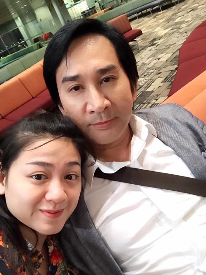 Danh tính con gái lấy chồng doanh nhân, từng bị Kim Tử Long cấm cản vào showbiz - Ảnh 1.