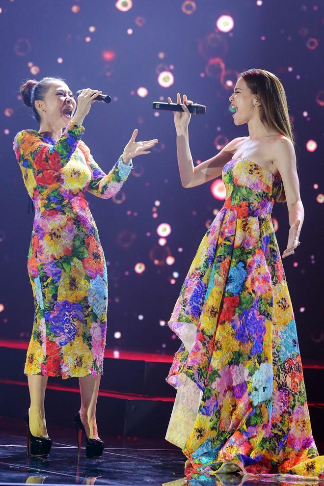 Lễ hội Âm nhạc Quốc tế TPHCM lần thứ nhất: Chỉ có Thu Minh, Hồ Ngọc Hà được mời? - Ảnh 3.