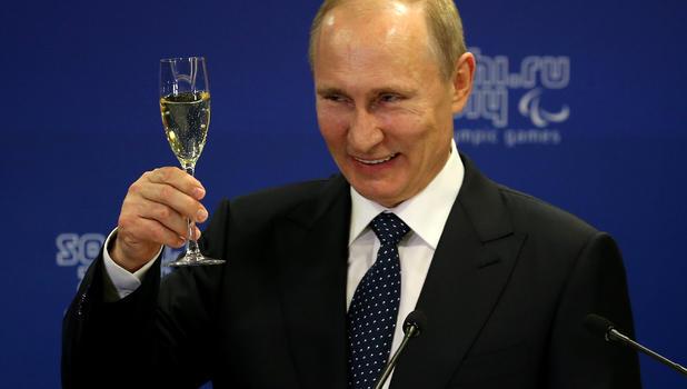 Cục diện Trung Đông: Đồng minh Mỹ đang ngả về phía Nga  - Ảnh 2.