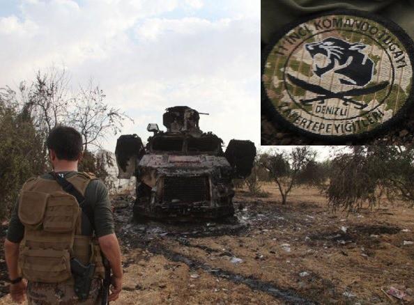 QĐ Syria căng thẳng trên 2 mặt trận - Lính Mỹ tháo chạy, bỏ mặc đặc nhiệm Pháp giữa tử địa - Ảnh 13.