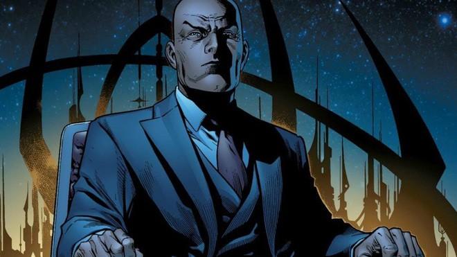 10 nhân vật giàu có nhất vũ trụ Marvel - Iron Man chỉ nằm ở vị trí thứ tư - Ảnh 2.