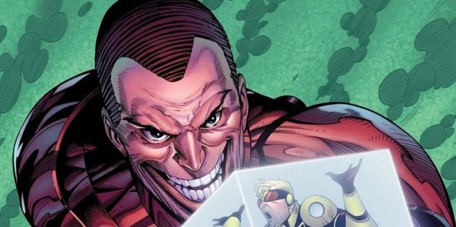 10 nhân vật giàu có nhất vũ trụ Marvel - Iron Man chỉ nằm ở vị trí thứ tư - Ảnh 3.