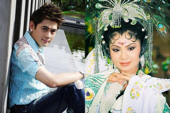 Danh tính cô đào cải lương đã đề nghị ca sĩ chuyển giới Lâm Khánh Chi kết hôn - Ảnh 1.