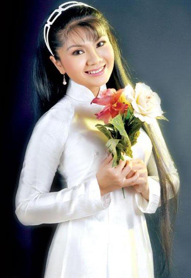 Danh tính cô đào cải lương đã đề nghị ca sĩ chuyển giới Lâm Khánh Chi kết hôn - Ảnh 3.