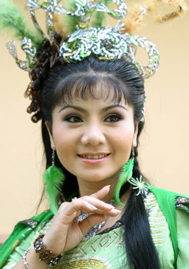 Danh tính cô đào cải lương đã đề nghị ca sĩ chuyển giới Lâm Khánh Chi kết hôn - Ảnh 4.