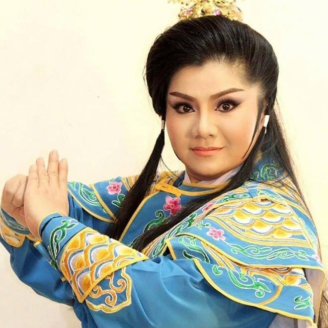 Danh tính cô đào cải lương đã đề nghị ca sĩ chuyển giới Lâm Khánh Chi kết hôn - Ảnh 5.