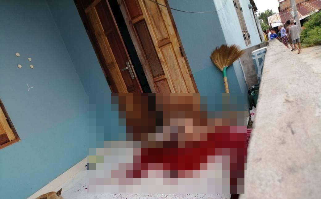 Hé lộ nguyên nhân người đàn ông sát hại người phụ nữ kém 8 tuổi rồi treo cổ tự vẫn