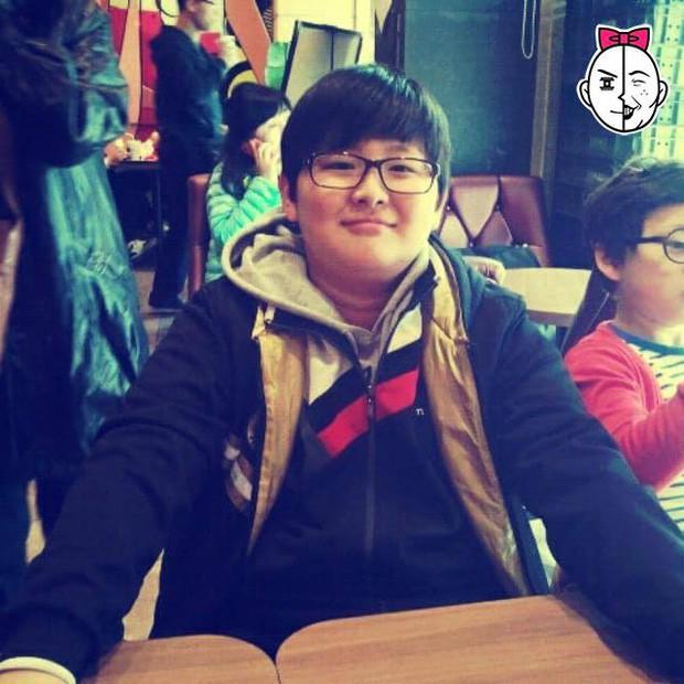 Hot boy mới nổi của Hàn Quốc và hành trình lột xác gây sốt - ảnh 3