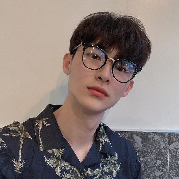Hot boy mới nổi của Hàn Quốc và hành trình lột xác gây sốt - ảnh 6