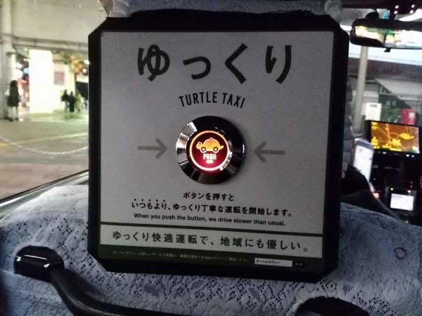 Những hình ảnh ấn tượng về tính kỷ luật và sự tôn trọng ở Nhật Bản - Ảnh 2.