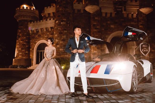 Sau chuỗi scandal mượn ảnh sống ảo, Mina Phạm - vợ 2 Minh Nhựa đã quyết đầu tư hình ảnh sang xịn đến hú hồn thế này - Ảnh 1.