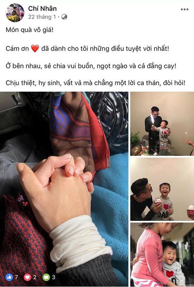 Từng bị dân mạng tung bằng chứng hẹn hò Chí Nhân, nay MC Minh Hà bất ngờ ẩn ý về anh người yêu khiến ai nấy bất ngờ - ảnh 1