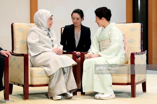 Trước lễ đăng cơ chính thức của Nhật hoàng, giáo sư Đại học Harvard hé lộ quá khứ đầy điều bất ngờ ít ai biết của Hoàng hậu Masako - Ảnh 3.