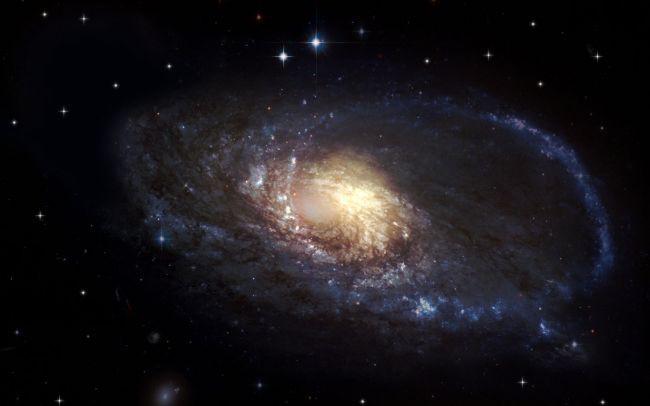 11 bí ẩn về vật chất tối vẫn chưa có lời giải đáp - Ảnh 3.