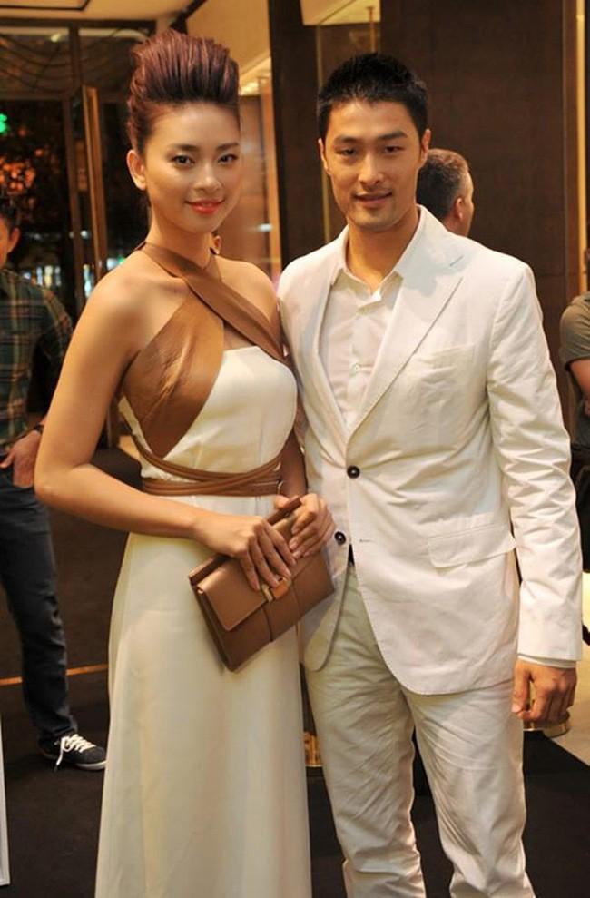 Ngô Thanh Vân tuổi 40: Soái tỷ của showbiz Việt, vướng nhiều nghi án tình cảm đình đám nhưng chưa một lần công khai người yêu - Ảnh 3.