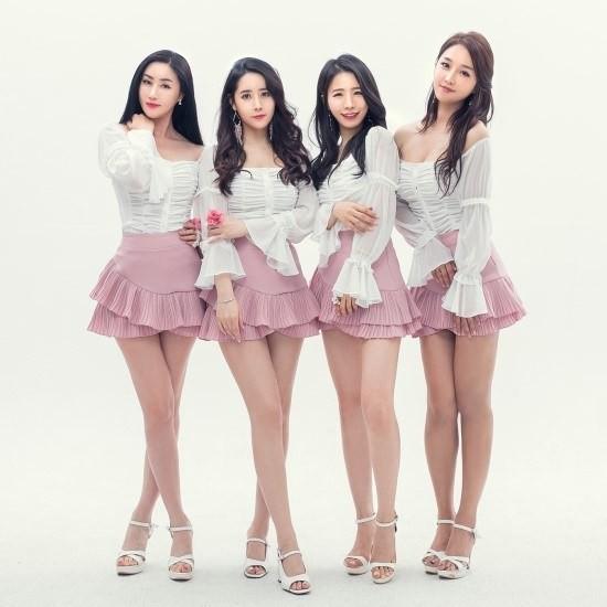 Nữ ca sĩ Hàn Quốc tố bị CEO công ty quản lý quấy rối tình dục - ảnh 2