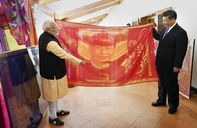 TQ vươn vòi vào quốc gia có vị thế độc đắc bên dãy Himalaya, Ấn Độ đối mặt nguy cơ bị chặn trước cửa nhà  - Ảnh 2.