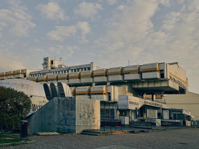Chuyện buồn của Ivrea: Từ thành phố Utopia lý tưởng nhất trở thành niềm tiếc nuối vô hạn của nhân loại - Ảnh 11.