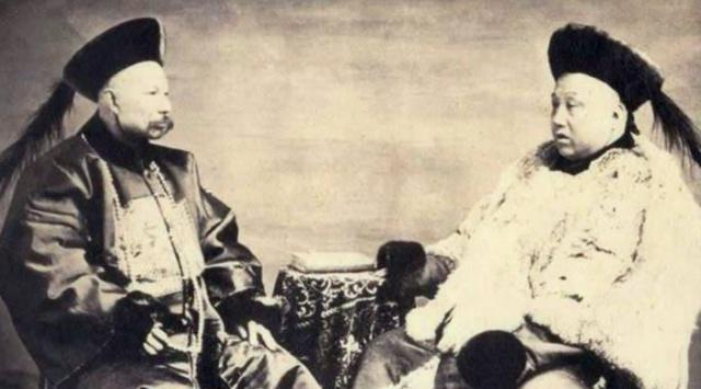 3 thủ đoạn cao tay của các Hoàng đế nhà Thanh làm các Thân vương cả đời không dám tạo phản - Ảnh 1.