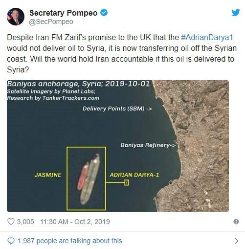 BQP Nga bật lại thông tin Moscow chơi lớn, bất ngờ đưa siêu tên lửa S-500 tối tân nhất TG tới Syria - Ảnh 4.