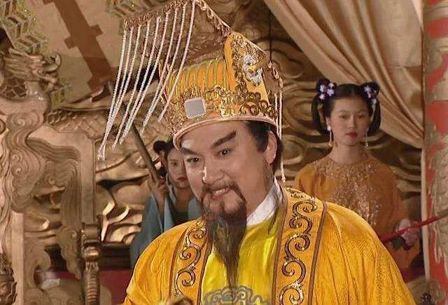 Tây Du Ký: Những người phàm lợi hại khiến Long Vương dập đầu, Diêm Vương kính trọng - Ảnh 2.