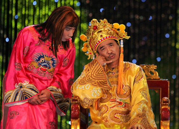 Ngọc Hoàng Quốc Khánh: 57 tuổi vẫn là trai tân và liên tiếp gây tò mò bởi chuyện sắp lấy vợ - Ảnh 1.