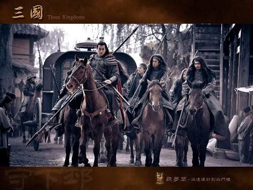 Tam Quốc Diễn Nghĩa: Xếp hạng 8 võ tướng trung thành bậc nhất, Quan Vũ chỉ đứng thứ 2 - Ảnh 1.
