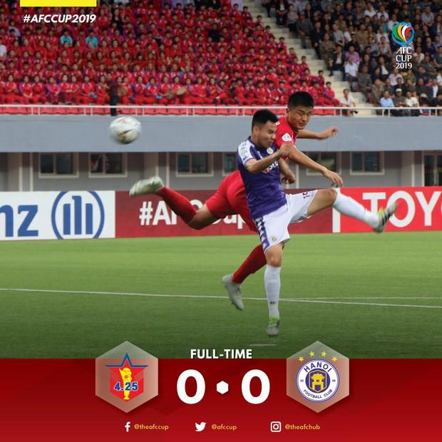 Hà Nội FC không được dự chung kết châu lục là thảm hoạ với AFC và CĐV bóng đá vì lý do này - Ảnh 2.