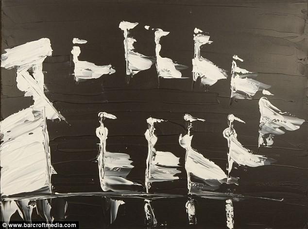 Kim Noble: Nữ họa sĩ có hơn 100 bản ngã và 14 phong cách hội họa từ các nhân cách khác nhau cùng chung một nỗi đau quá khứ - Ảnh 6.