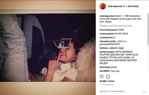 Mối quan hệ nhập nhằng của bộ ba Selena - Justin - Hailey: Mọi động thái trên MXH đều không qua mắt được fan - Ảnh 3.