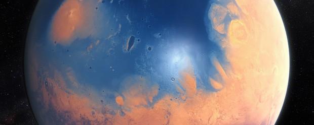 Giám đốc NASA: Chúng ta đã ở rất gần với sự sống trên sao Hỏa, nhưng nhân loại chưa sẵn sàng - Ảnh 2.