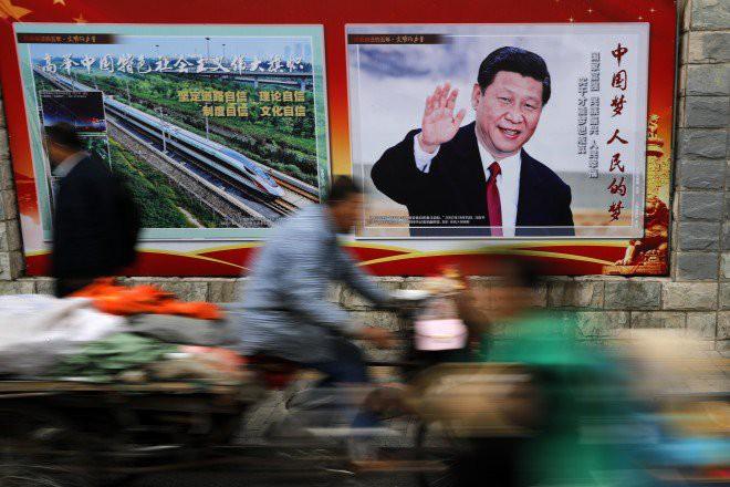 Phép màu dần tan biến, TQ phải trực tiếp đối diện với bộ ba hiểm họa: Trung Hoa mộng của ông Tập có nguy cơ đổ bể? - Ảnh 3.