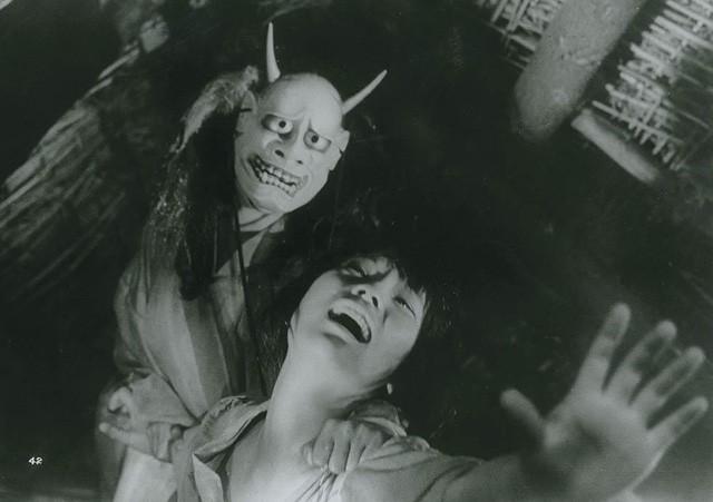 Onibaba: Con yêu quái Ba Bị đáng sợ trong truyền thuyết Nhật Bản - Ảnh 4.